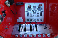 Engine 2 - Pump Panel