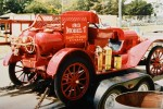 1917 Fort Model T American LaFrance Chemical Truck