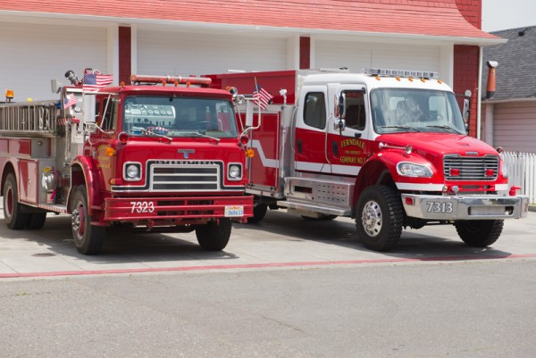 Old and New Engine 3